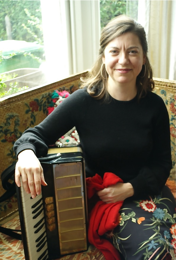 Tara Accordion Pic